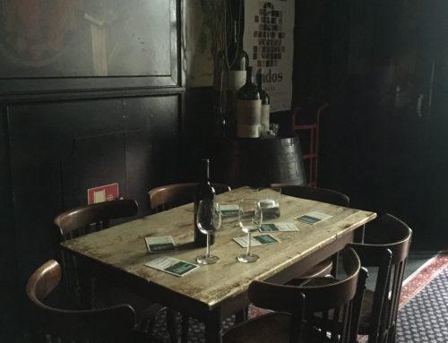 Restaurant Chez Antoinette
