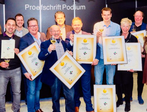 Beaujolais Concours des Grands Vins Pays Bas 2017 – de winnaars